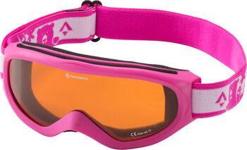 TECNOPRO Snowfoxy gyerek síszemüveg rózsaszín