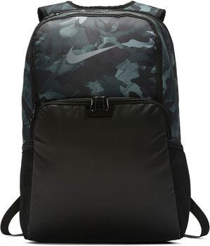 Nike Brasilia 9.0 hátizsák szürke