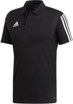 adidas TIRO19 CO férfi póló Férfiak fekete