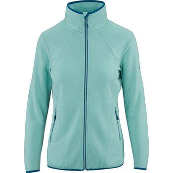 McKINLEY M-TEC Roto II női powerstretch kabát Nők zöld