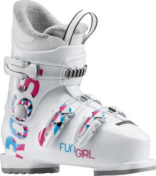 Rossignol Fun Girl 3 Lány fehér