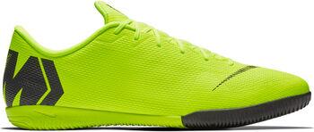 Nike VaporX 12 Academy IC felnőtt teremfocicipő Férfiak sárga