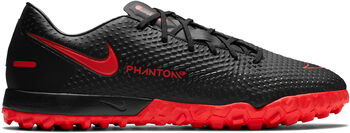 Nike Phantom GT Academy TF férfi műfüves cipő fekete