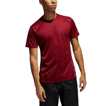 adidas 25/7 TEE RUNR férfi póló Férfiak piros