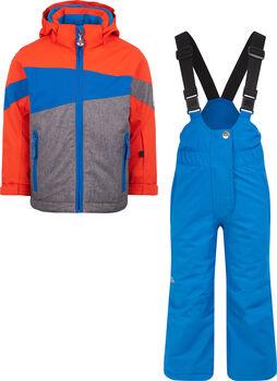 McKINLEY Ellery+Tyler 10.10 gyerek síruha szett szürke