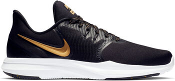 Nike  In-Season TR 8 női fitenszcipő Nők szürke