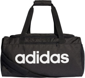 adidas Lin Core Duffel S sporttáska fekete