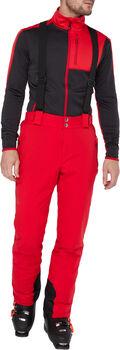 McKINLEY TwinPulsion férfi sínadrág piros