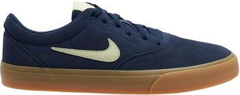 Nike SB Charge Suede szabadidő cipő kék