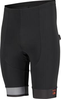 KTM  Factory Lineférfi kerékpáros nadrág Férfiak fekete