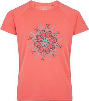McKINLEY Lány T-shirt Coragls rózsaszín