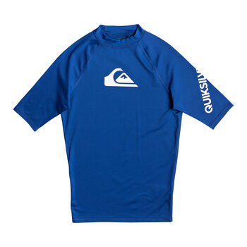QUIKSILVER All Time SS kék