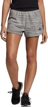 adidas W MH HTHR Short női rövidnadrág Nők fekete