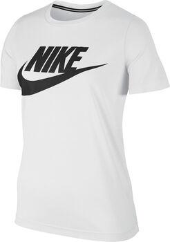 Nike W Nsw Essntiall Tee Hbr női póló Nők fehér