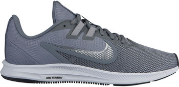 Nike Downshifter 9 Running Shoe Férfiak szürke