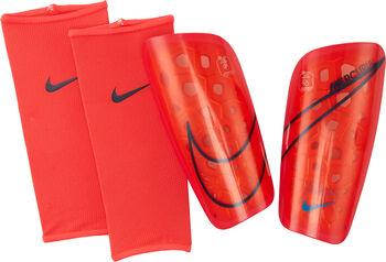Nike Mercurial Light GRD felnőtt sípcsontvédő piros