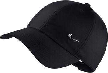 Nike U Heritage86 Cap Metal baseballsapka Férfiak fekete