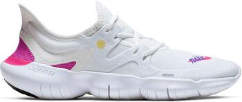 Nike Wmns Free RN 5.0 női futócipő Nők fehér