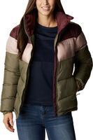 Puffect CB Jkt W női kabát