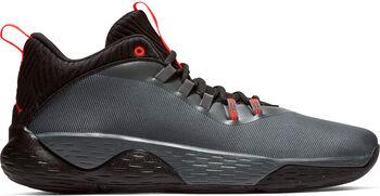 Nike Jordan Super.Fly MVP férfi kosárlabdacipő Férfiak szürke