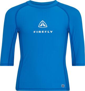 FIREFLY Jestin II jrs gyerek UV szűrős póló kék