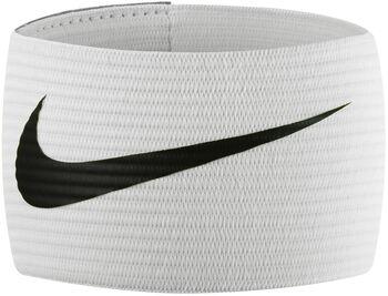 Nike Futbol Arm Band csuklópánt 2.0 fehér