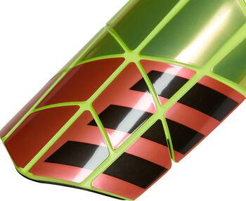 ADIDAS X Pro sípcsontvédő sárga