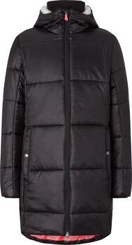 McKINLEY Kelly lány kabát fekete