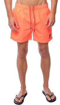 Heavy Tools Jospen férfi fürdősort Férfiak narancssárga