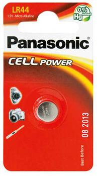 Panasonic  Elem 1,5VLR44L/1BP fehér