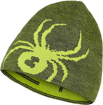 Spyder  Reversible Innsbruckférfi sapka Férfiak zöld