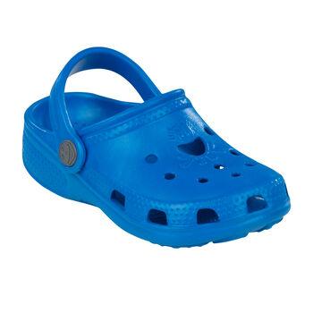Coqui Big Frog Clog gyerek papucs kék
