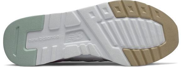 997H női szabadidőcipő