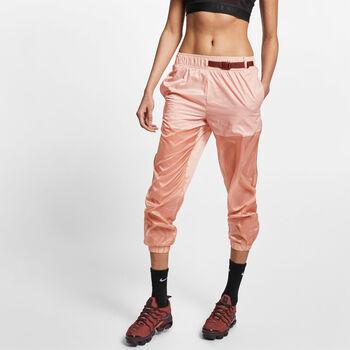 Nike Tech Pack Woven női nadrág Nők rózsaszín
