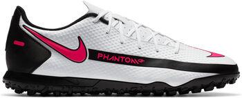 Nike Phantom GT Club TF férfi műfüves focicipő Férfiak fehér