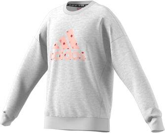 YG MH BOS CREW lány pulóver
