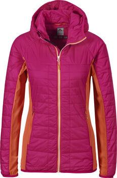 McKINLEY  Goell wmsnői Primaloft kabát Nők rózsaszín