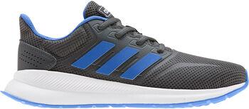 adidas Runfalcon K gyerek futócipő szürke