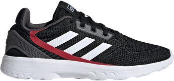 adidas Nebzed gyerek szabadidőcipő fekete