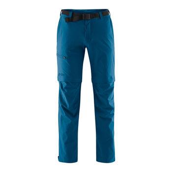 Maier Sports Tajo férfi túrandrág Férfiak kék