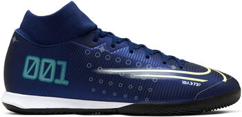 Nike Superfly 7 Academy MDS focicipő kék