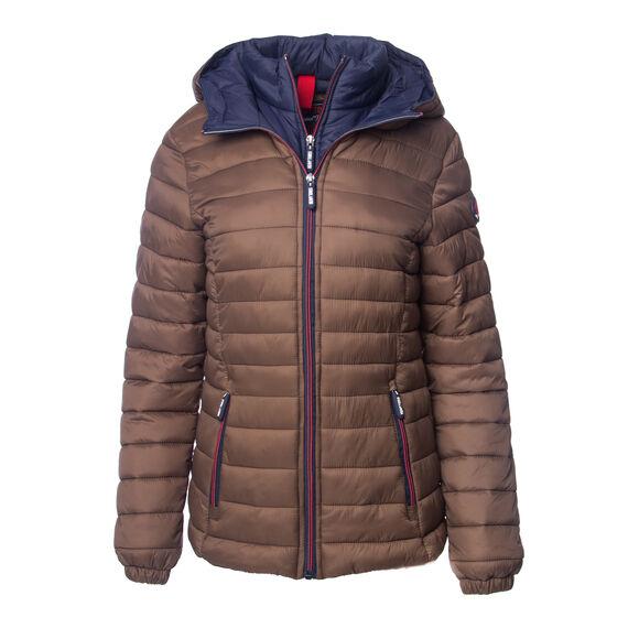 Nesota női kabát