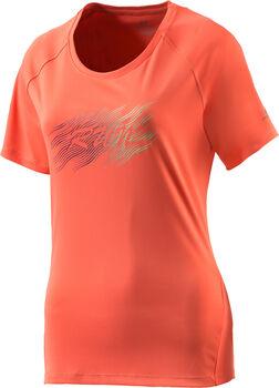 PRO TOUCH BONITA wms női futópóló Nők narancssárga