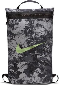 Nike Utility tornazsák szürke