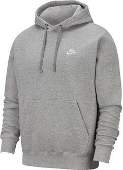 Sportswear Club Fleece férfi kapucnis felső