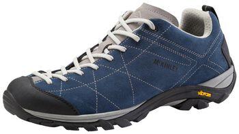 McKINLEY 4 Seasons III M férfi túracipő Férfiak kék