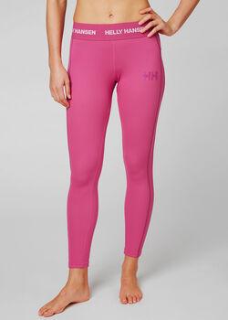 Helly Hansen HH Lifa Active női hosszúnadrág Nők rózsaszín