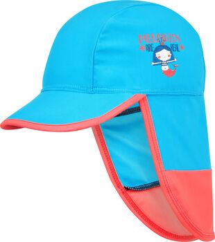 FIREFLY Melwin II jrs gyerek napvédő sapka kék