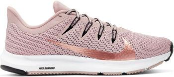 NIKE Női-Szabadi.cipő Nők szürke