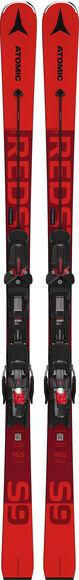 Redster S9 AFIalpin síléc